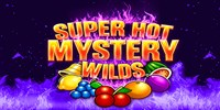 Super Hot Mystery Wilds