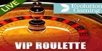 VIP Roulette (Groove)