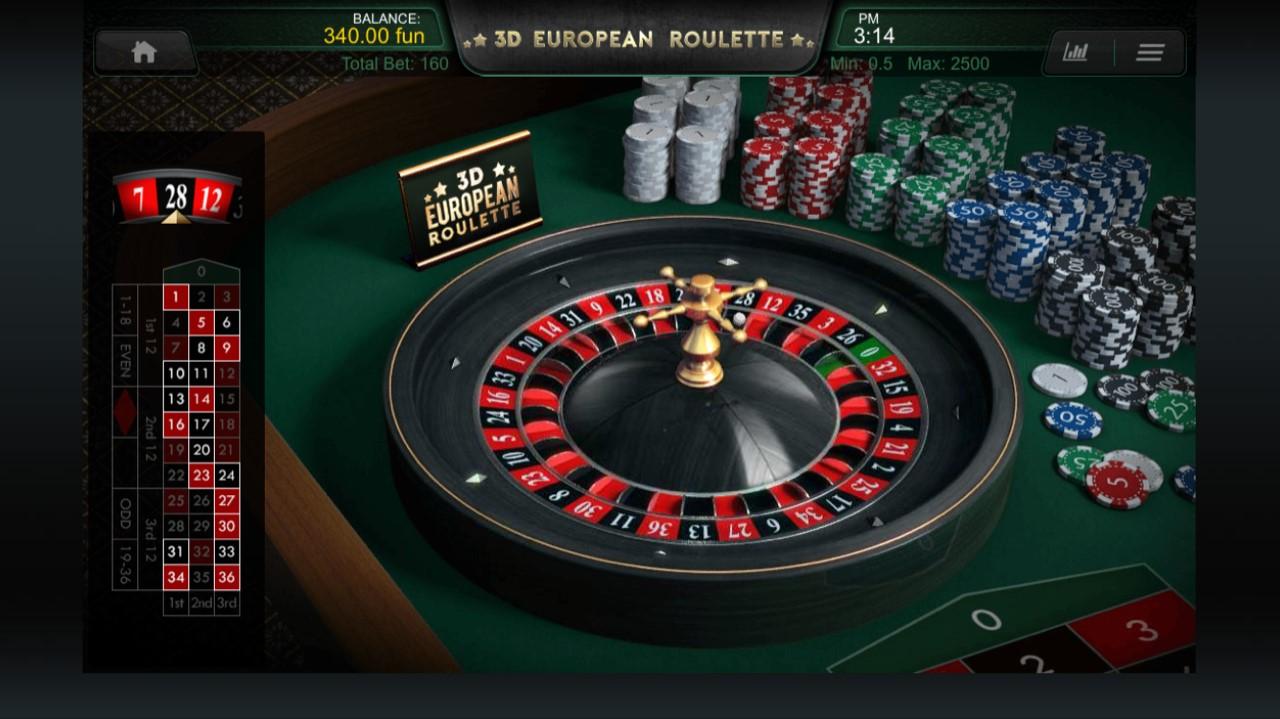 royal ace casino mobile