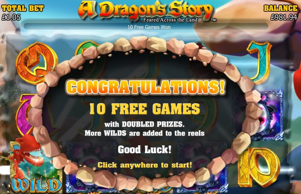 A Dragon's Story Free Games